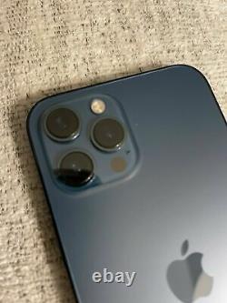 Apple iPhone 12 Pro Max 512GB