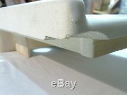 Astracast Jersey 1.5 Bowl Left Hand Drainer Kitchen Sink White Ceramic GRADED