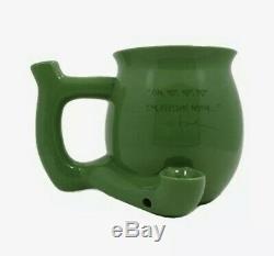 Erykah Badu Hittin' Good Inna Mug Large 17oz Ceramic Mug / Bowl Piece NEW