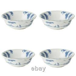 JULISKA Country Estate Delft Blue Berry Bowl 6 Set of 4