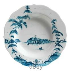 JULISKA Country Estate Delft Blue Pasta/Soup Bowl Set of 4