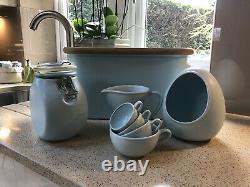 Nigella Lawson kitchen Set
