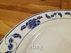 Oriental Dining Set bowls, spoons, serving plates x300pc BULK JOB LOT