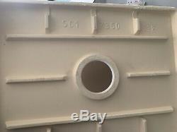 Sanindusa Valet Design/Rangemaster Single Bowl Ceramic Belfast Sink Top Quality