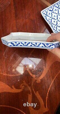 Thai Ceramic Dinner Set