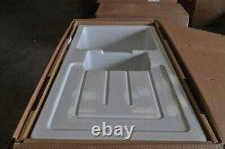 Thomas Denby Jarla 1020 1.5 Bowl Ceramic Kitchen Sink 2nd Sh2159