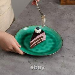 Vancasso Coco 22x Ceramic Dining Set Kitchen Dinner Dessert Plates Cereal Bowls