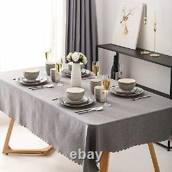 Vancasso Grey Crockery Set Crockery Tableware Service Plates Cereal Bowls Mugs