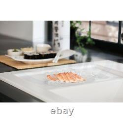 Villeroy & Boch Subway 45 1.0 Bowl White Ceramic Kitchen Sink RHD NO WASTE